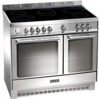 Baumatic BCE 9255 Stainless Steel