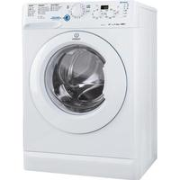Indesit XWD 61452 W
