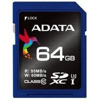A-Data Adata Premier Pro SDXC 95/60MB/s 64GB