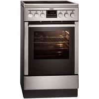 AEG 47095VD-MN Stainless Steel