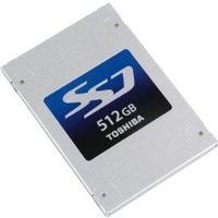 Toshiba Q Series HDTS251EZSTA 512GB