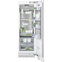 Gaggenau RC 462 Integrerad