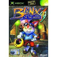 Blinx