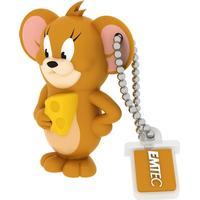 Emtec Jerry HB102 8GB USB 2.0