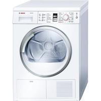 Bosch WTB86200PL Vit
