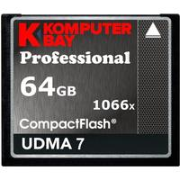 Komputerbay Compact Flash Pro 64GB (1066x)