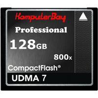 Komputerbay Compact Flash Pro 128GB (800x)