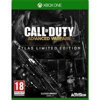 Call Of Duty: Advanced Warfare - Atlas Limited Edition