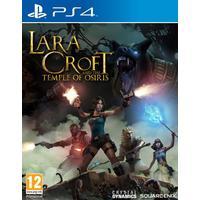 Lara Croft & the Temple of Osiris
