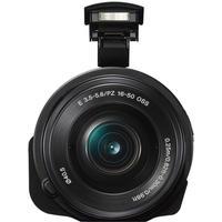 Sony Alpha QX1L + 16-50mm