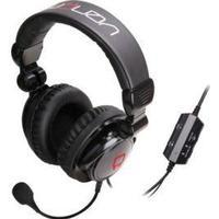 Venom Vibration Headset XT+