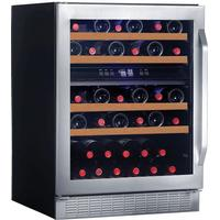 Kitchenline CAVA60D Svart