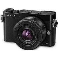 Panasonic Lumix DMC-GM5 + 12-32mm