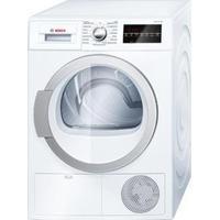 Bosch WTG86400GB White