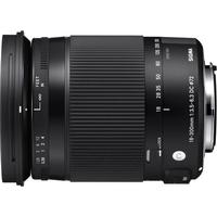 Sigma 18-300mm F3.5-6.3 DC Macro OS HSM C for Nikon