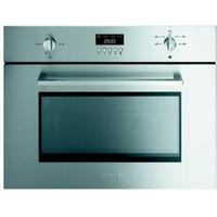 Smeg SC445MX Stainless Steel