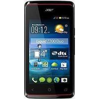 Acer Liquid Z200 Duo Dual SIM