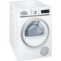 Siemens WT45W5R9DN Hvid