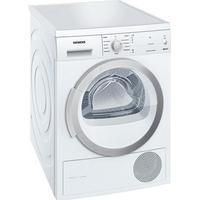 Siemens WT46W167DN Hvid