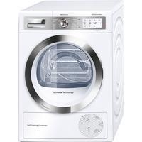 Bosch WTY88890SN Hvid