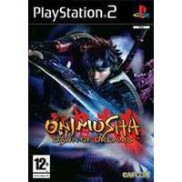 Onimusha 4 : Dawn Of Dreams