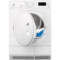 Electrolux EDH3674PW3 Hvid