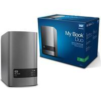 Western Digital My Book Duo 12TB USB 3.0