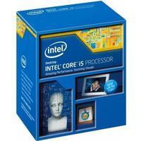Intel Core i5-4440 3.1GHz Tray