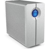 LaCie 2big Quadra USB 3.0 10TB