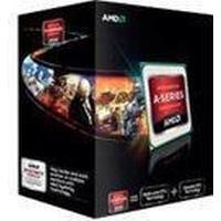 AMD A8-6500 3.5GHz, Box