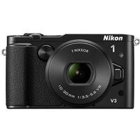 Nikon 1 V3 + 10-30mm VR