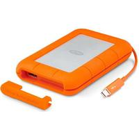LaCie Rugged Thunderbolt 500GB USB 3.0