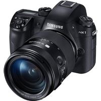 Samsung NX1 + 16-50mm