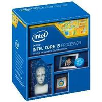 Intel Core i5-4690 3.5GHz Tray
