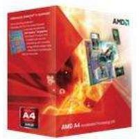AMD A4-Series 4020 3.2GHz Box