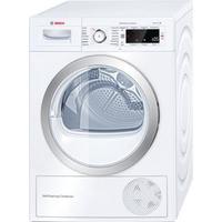 Bosch WTW875E0 Weiss