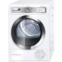 Bosch WTY88898SN Hvid