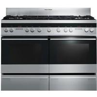 Fisher & Paykel OR120DDWGFX2 Stainless Steel