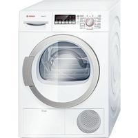 Bosch WTB86590GB White
