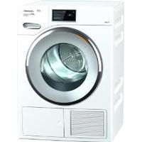 Miele TMV 840 WP Blanc