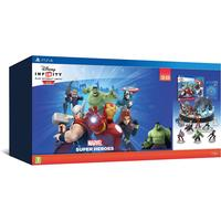 Disney Infinity 2.0: Marvel Super Heroes - Collector's Edition