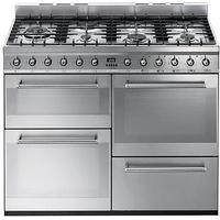 Smeg SYD4110 Stainless Steel