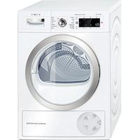 Bosch WTW87589SN Hvid