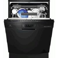 Electrolux ESF8530ROK Sort