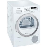 Siemens WT45W29A Weiß