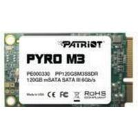 Patriot Pyro M3 PP120GSM3SSDR 120GB