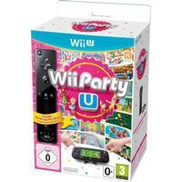 Wii U Party Bundle