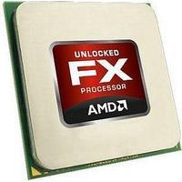 AMD FX-9370 4.4GHz Tray
