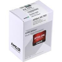 AMD Athlon II X4 740 3.2GHz, Box