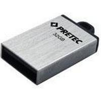 Pretec i-Disk Elite E01 8GB USB 2.0